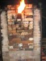 Woodfire kiln